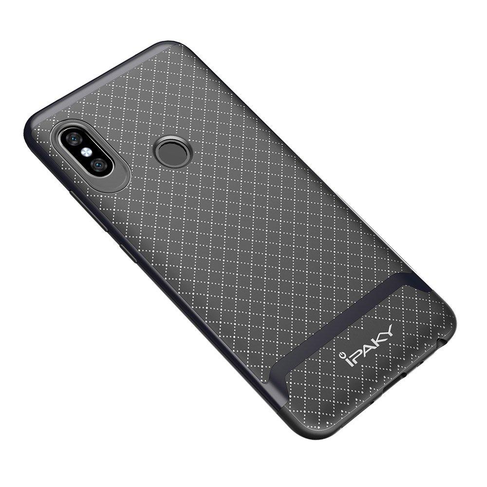136b60754f iPaky Bumblebee Neo Hybrid Case Black (Xiaomi Redmi Note ...