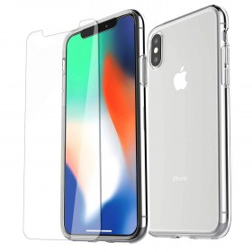 TPU Ultra Slim Case iphone Xs